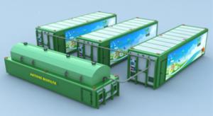 Biofermentace & Bioplynové stanice