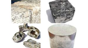 Zpracování hliníkového šrotu